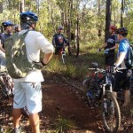Mountain Bike Clinic