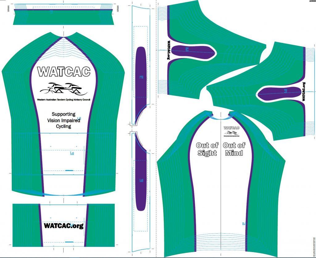 Jersey Design Draft